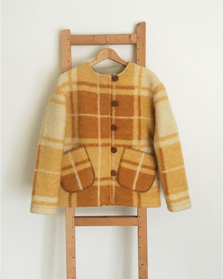 Arianna Coat