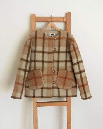 Brigitte Coat