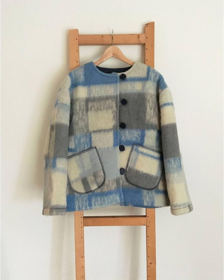 Linnea Coat