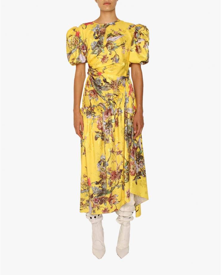 Akito Dress