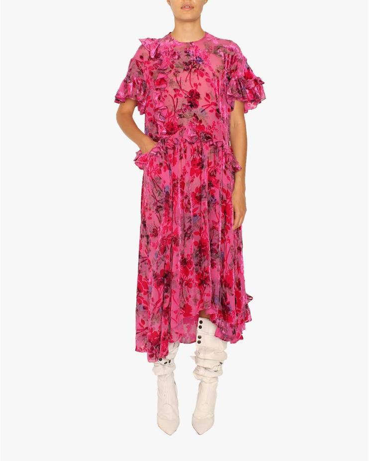Isamu Dress
