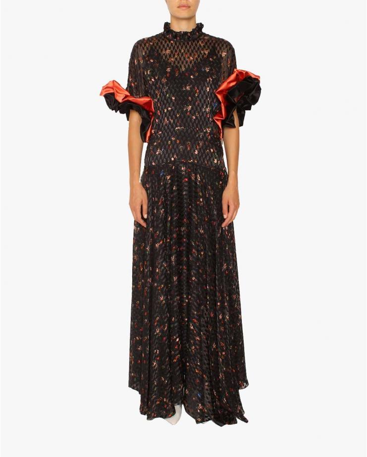 Tonica Dress