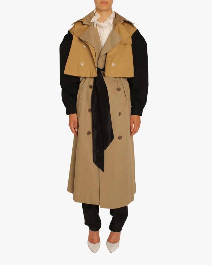 Doi Coat