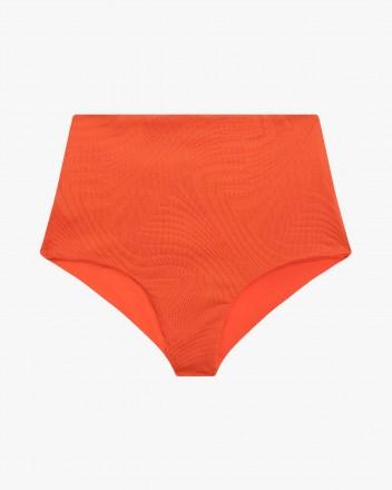 Marco Bottom in Spice Orange
