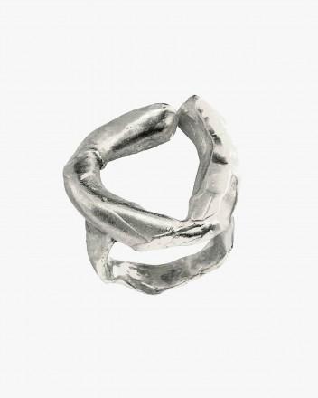 Amura Ring in Silver