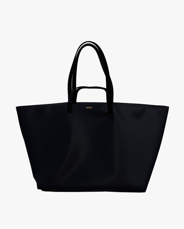 Le Pratique Bag in Black