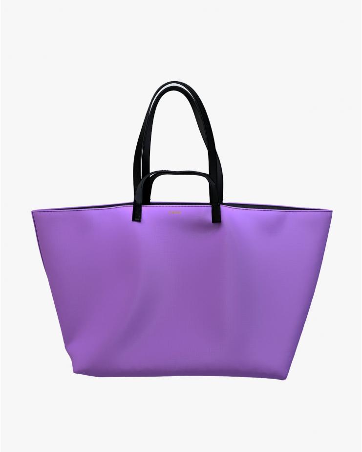 Le Pratique Bag in Purple