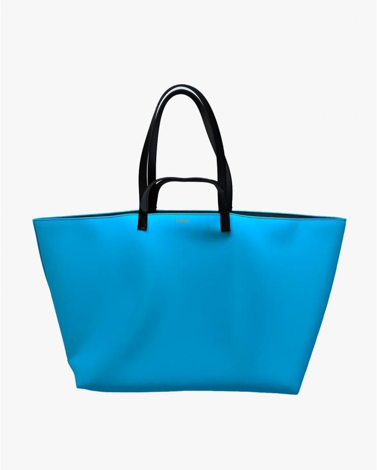 Le Pratique Bag in Light Blue