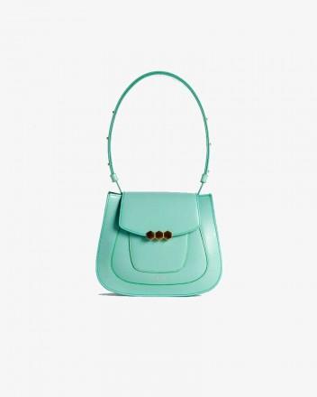 Jill Bag in Green Mint