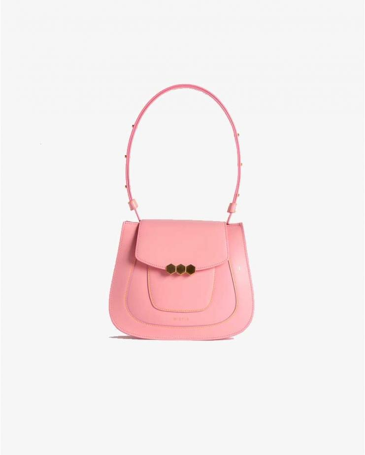 Jill Bag in Candy Pink