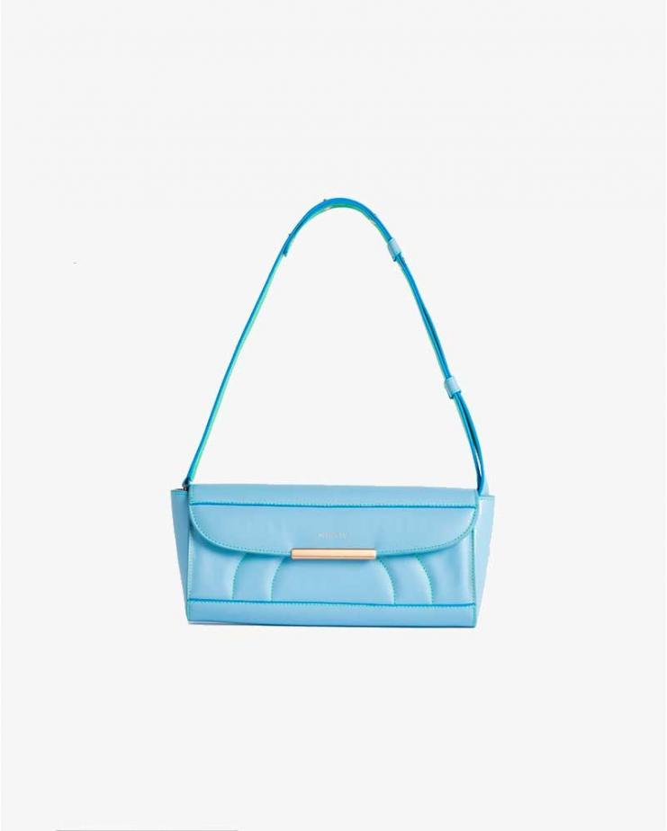 Blossom Bag in Blue
