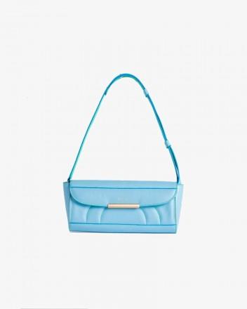 Blossom Bag in Blue