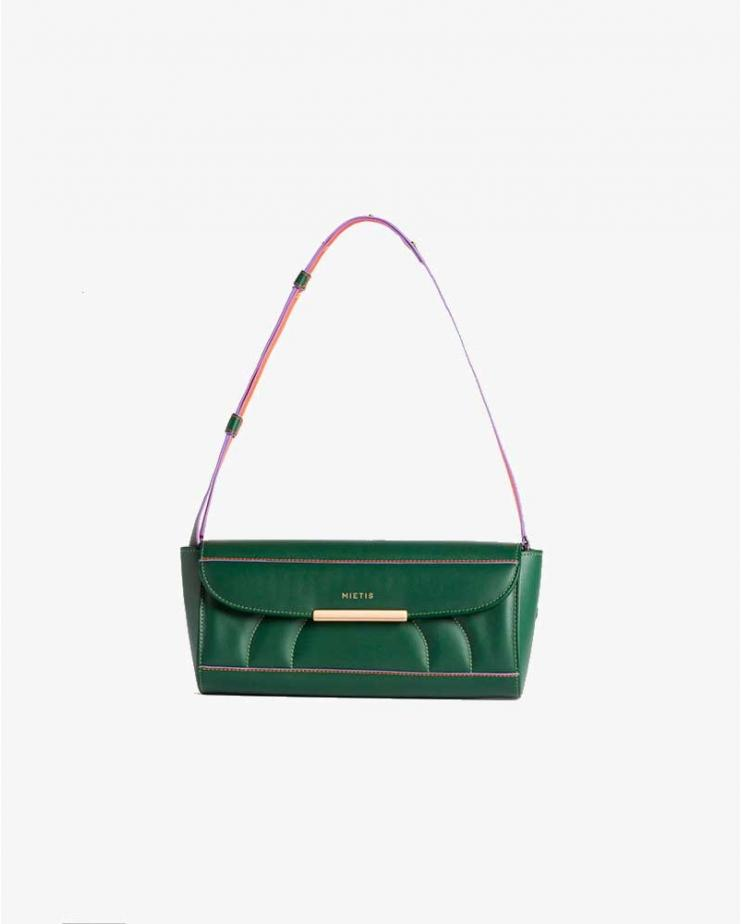 Blossom Bag in Green