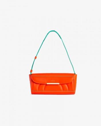 Blossom Bag in Orange