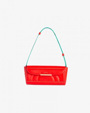 Blossom Bag in Red