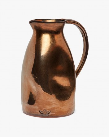 Dented Jug Platinum