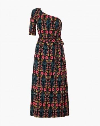 Sienna Dress in Wildflower...