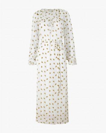Belladonna Dress in Primrose