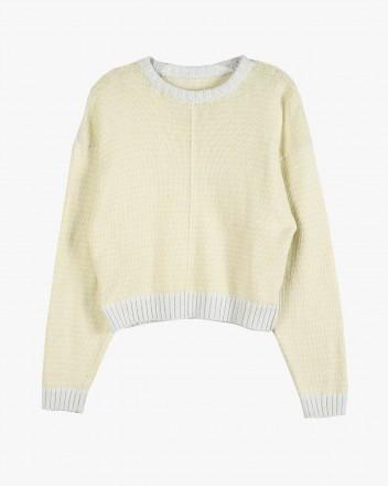 Nonno Sweater in Soleil