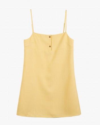 Garda Dress in Soleil
