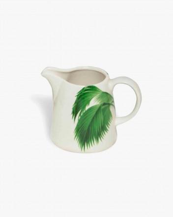 Palm Tree Creamer