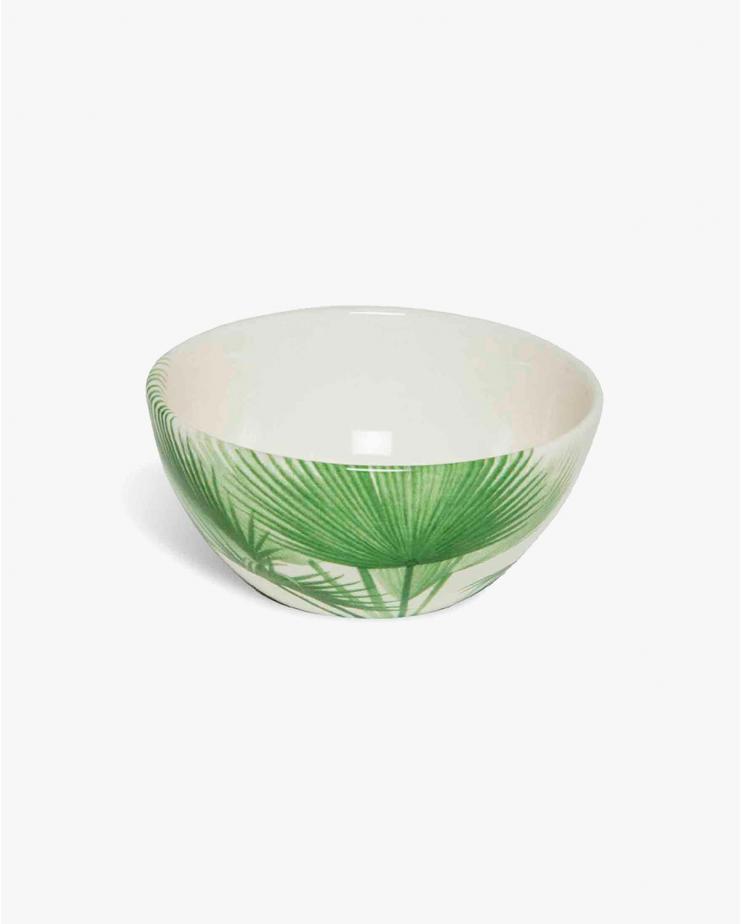 Palm Tree Bowls Set