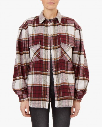 Hatik Shirt Jacket