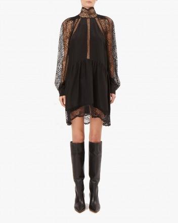 Deorro Dress