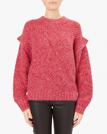 Acia Sweater