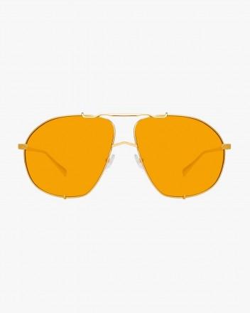 LF x The Attico Mina Yellow...