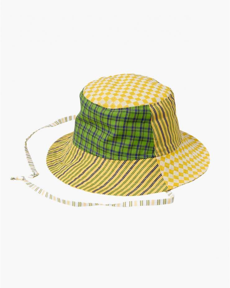 Toledo Hat