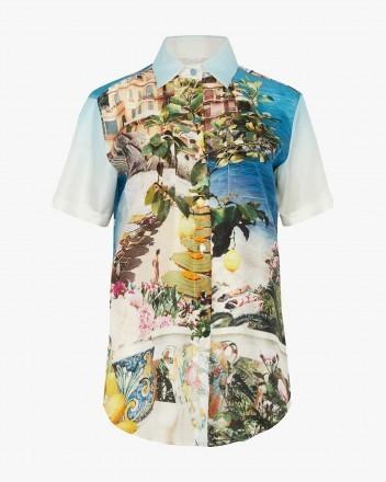 Roseraie Shirt