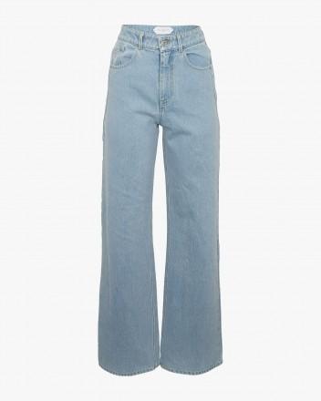 Osman Jeans in Blue