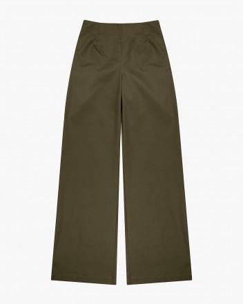 Boronia Flared Pants