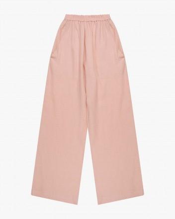 Wattle Pants in Blush