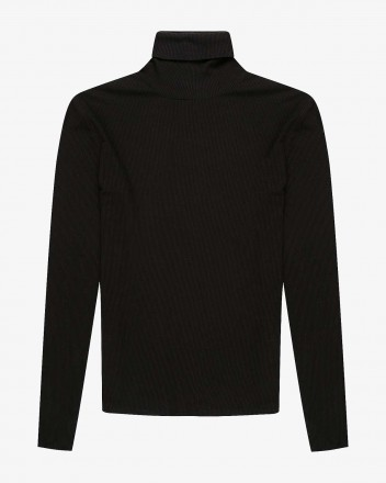 Cycad Turtle Neck Top