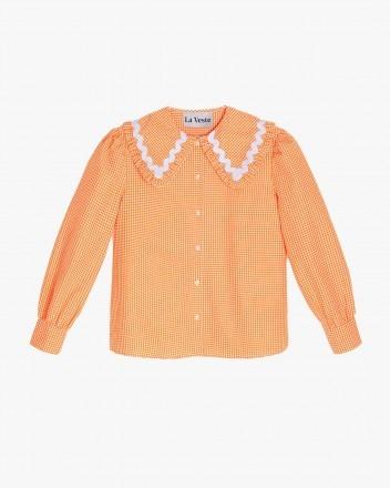 School Shirt 06