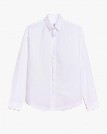 Origin Shirt in White