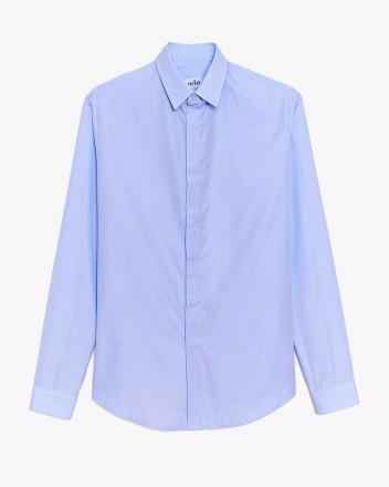 Origin Shirt in Sky Blue