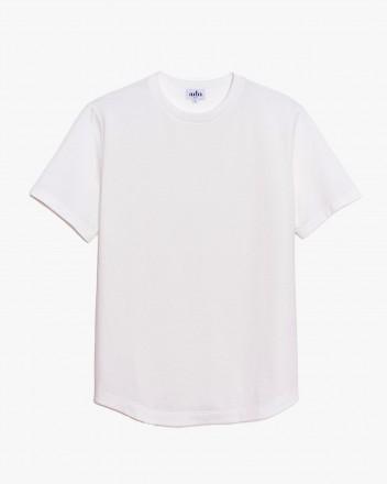 Birth T-shirt in White