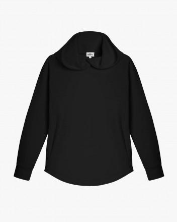 Solace Sweatshirt in Black