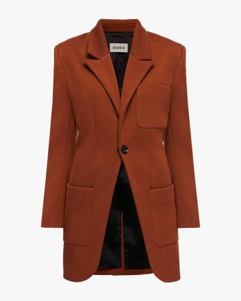 Soprano Jacket