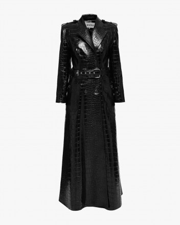 Grace Jones Coat