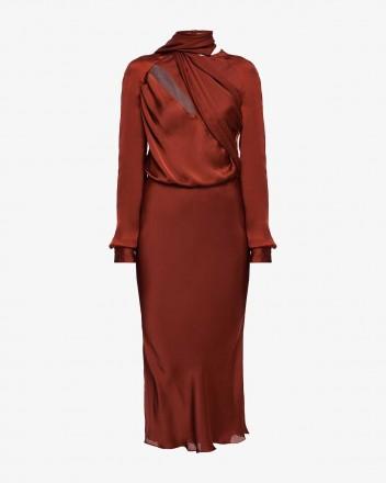Vieenrose Dress