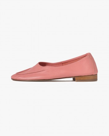 Juliol Loafer in Rose