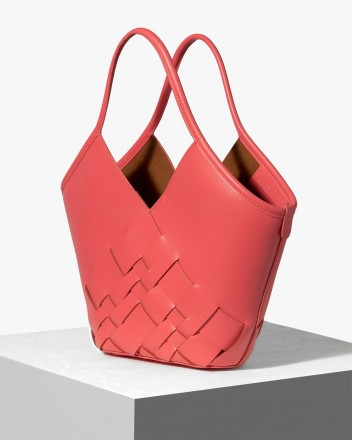 Coloma Small Tote Bag in...