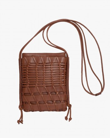 Trena Crossbody Bag in...