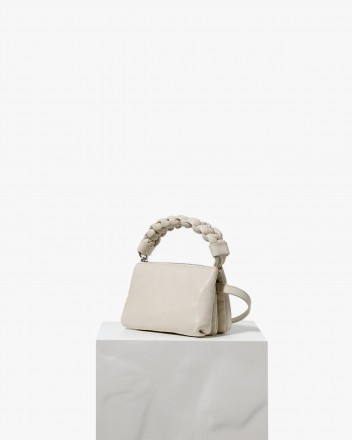 Tresa Mini Bag in Cream