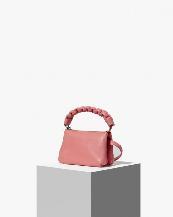 Tresa Mini Bag in Rose