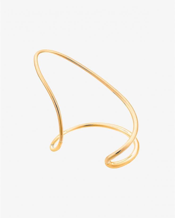 Ivy bracelet in Vermeil